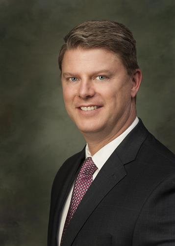 Dr. J. Travis Thompson, DDS
