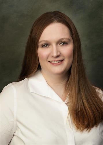 Melissa Snelten, Insurance Coordinator