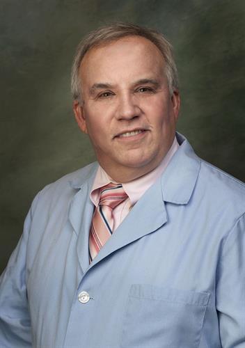 Dr. Martin Zidron, DDS