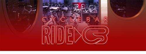 Cyclebar- CycleTheatre