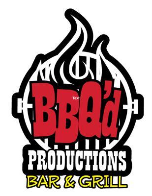BBQ'D PRODUCTIONS