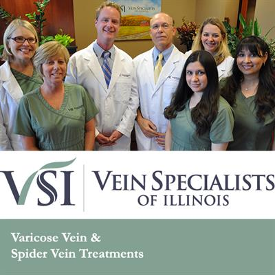 VEIN SPECIALISTS OF ILLINOIS