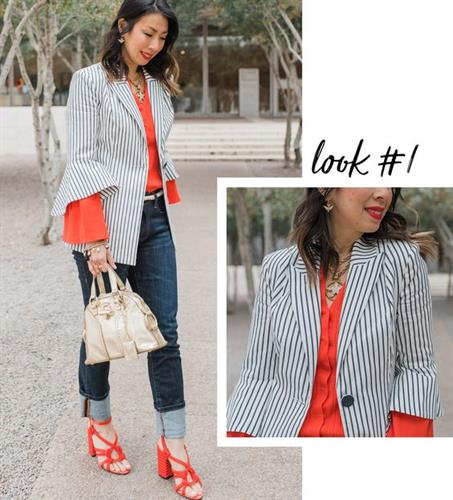 Bell Jacket NOW on SALE for 50%-off! Get it or regret it!