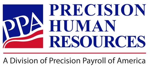 PRECISION HUMAN RESOURCES/PRECISION PAYROLL OF AMERICA