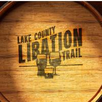 The Lake County Libation Trail Check-in Challenge Runs April 9-18