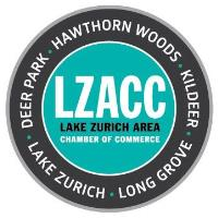 LZACC & Barrington Chamber Welcome Brightway Insurance - The Janicki Agency