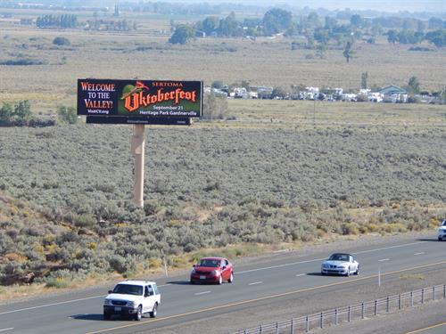 Carson Valley Sertoma