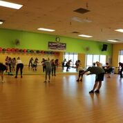 Over 35 Group Fitness Classes included with your membership