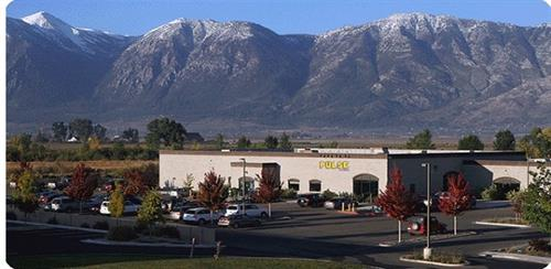 Carson Valley's #1 Fitness Center