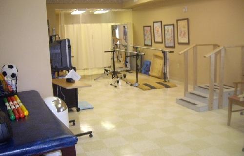 Gardnerville Health & Rehabilitation Center