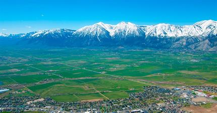 Carson Valley Visitors Authority