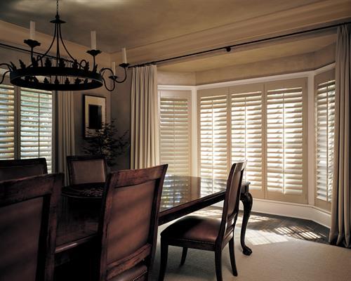 Distinct Interiors