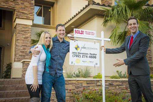 Selling your home successfully!