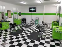 Chop Shop Hair Garage