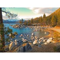Lake Tahoe Nevada State Park Boat Ramps