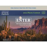 Nevadans encouraged to enter the 2021 America's State Parks Photo Contest