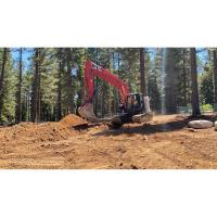 Spooner Lake temporarily closed for construction of a new  Visitor Center & Amphitheater