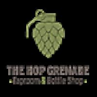 Hop Grenade Taproom & Bottle Shop