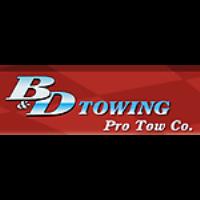 B&D Towing