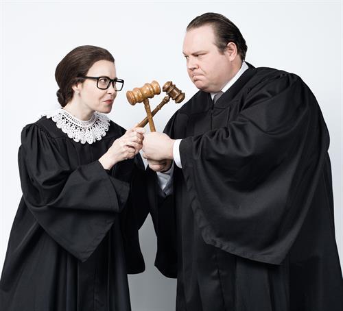 Scalia/Ginsburg 2021