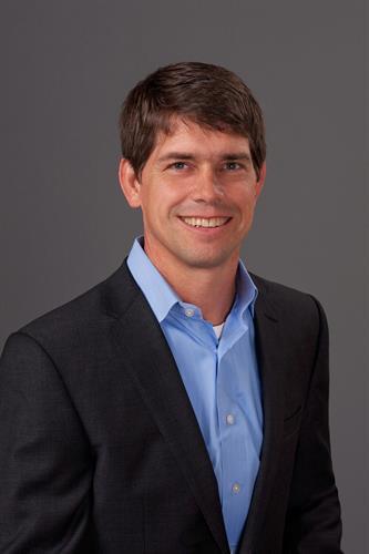 Doug Buzbee - President