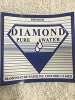 Diamond Pure Water Inc.