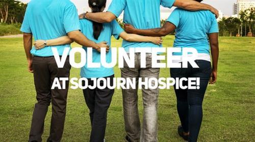 Volunteer Needed.