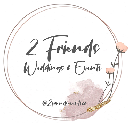 2 Friends Events