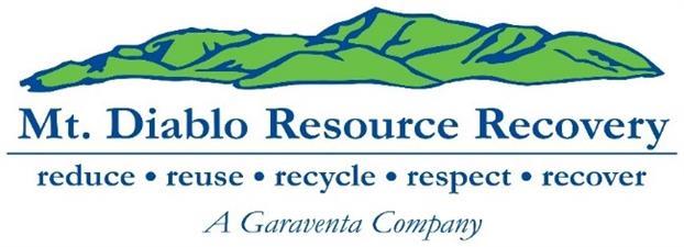 Mt. Diablo Resource Recovery