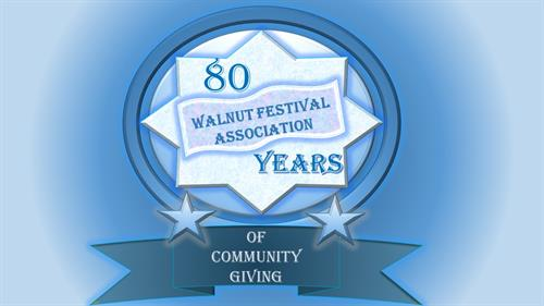 80 Years of Community Giving