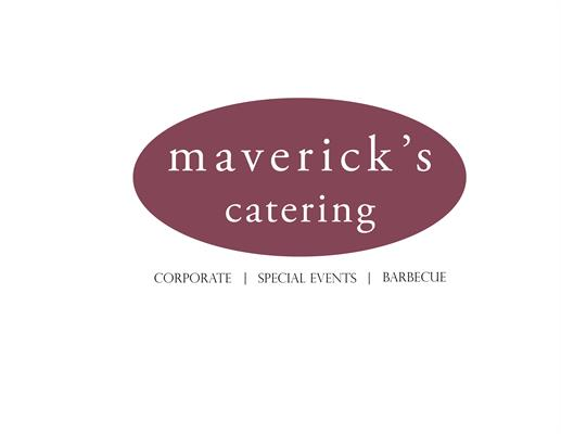 Maverick's Catering