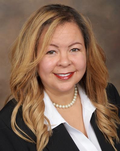 La Rae Banks, MBA-HM