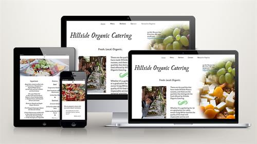 Hillside Organic Catering