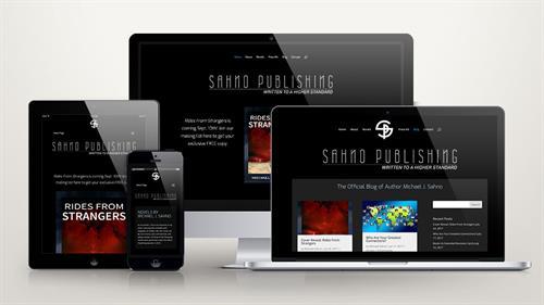 Sahno Publishing