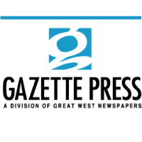 St. Albert Gazette - Gazette Press (Great West Newspapers LP)