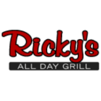 Ricky's All Day Grill - St. Albert