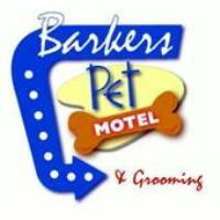 Barkers Pet Motel & Grooming Ltd.