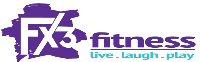 FX3 Fitness Inc.