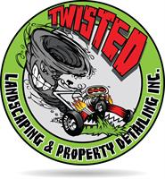 Twisted Landscaping & Property Detailing Inc.