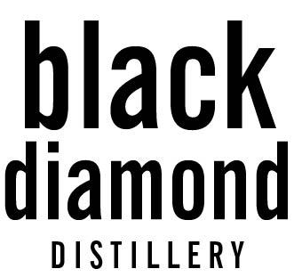 black diamond DISTILLERY