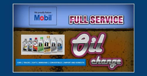 Our licensed and certified mechanics are experienced in all oil change services on all Acura, Audi, BMW, Buick, Chevrolet, Cadillac, Chrysler, Dodge, Fiat, Ford, General Motors, Honda, Hyundai, Infiniti, Jeep, Kia, Volvo, Lincoln, Lexus, Mazda, Mercedes Benz, Mini, Mitsubishi, Nissan, Porsche, Ram, Subaru, Toyota, and Volkswagen AND many other makes and models