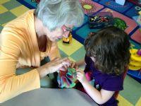Parented & Un-parented programs for child, parents & caregivers