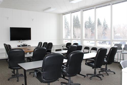 NABI Multi-purpose bookable room