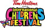 Northern Alberta International Children's Festival