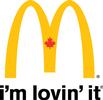 McDonald's Restaurant (Team Chiasson Inc.)
