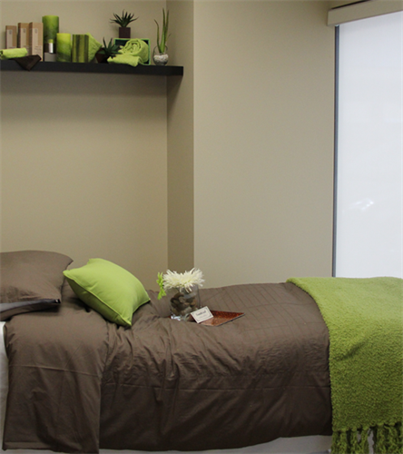 Relax and enjoy our many treatment