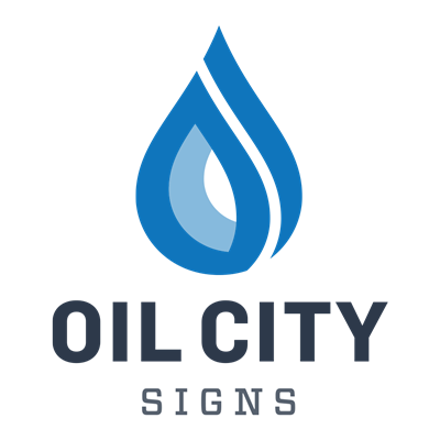 Oil City Signs