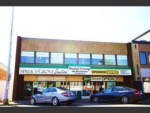 SmilesDentalGroup - Spruce Grove Clinic