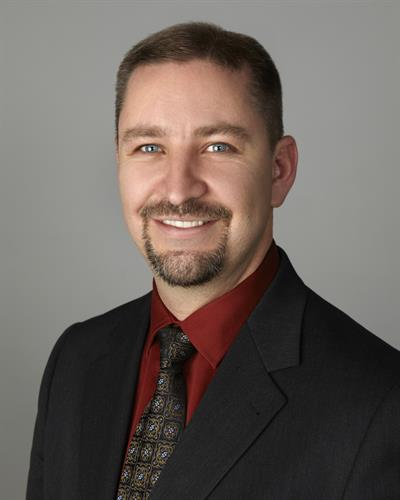 Bernard Grobbelaar, CPA, CA - Partner St. Albert Office