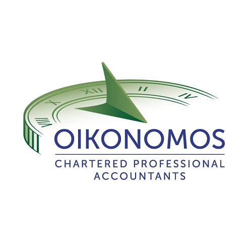 Oikonomos CPA - Full service accounting firm service clients in Edmonton capital region